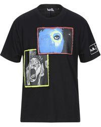 Haculla T-shirt - Black