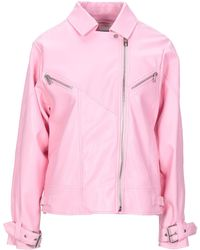 Silvian Heach Jacket - Pink