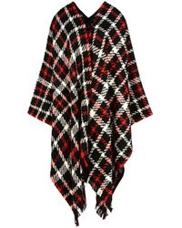 Boutique Moschino - Capes & Ponchos - Lyst