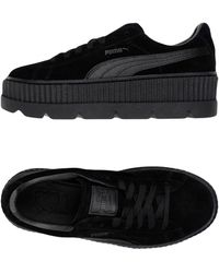 Fenty Sneakers - Noir