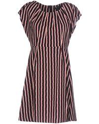 Cutie - Short Dress - Lyst