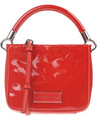 Marc By Marc Jacobs Handbag - Red