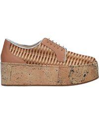 Rodo Lace-up Shoe - Multicolour