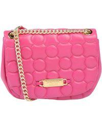 Boutique Moschino Cross-body Bag - Pink