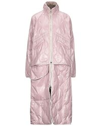 AALTO Down Jacket - Pink