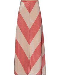 Siyu Long Skirt - Multicolour