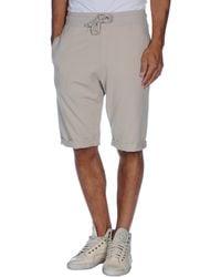 Prever - Bermuda Shorts - Lyst