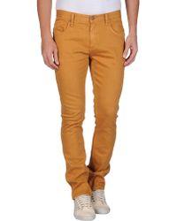 Altamont - Denim Trousers - Lyst