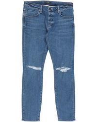 Neuw Pantalones vaqueros - Azul