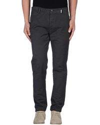 JFK68 - Casual Pants - Lyst