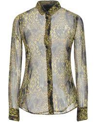Philipp Plein Shirt - Yellow