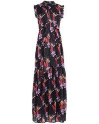 Anonyme Designers Long Dress - Black