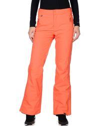 Roxy Ski Trousers - Orange