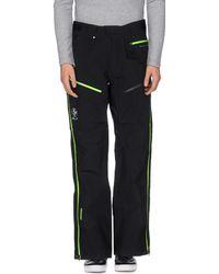 RLX Ralph Lauren Casual Trousers - Black