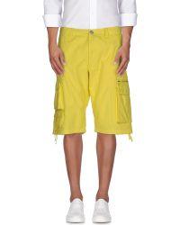 Murphy & Nye - Bermuda Shorts - Lyst