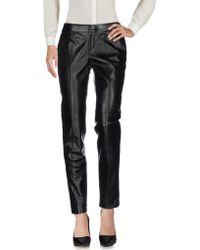 Gucci Casual Trouser - Black
