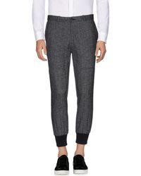 Ejxiii - Casual Trouser - Lyst