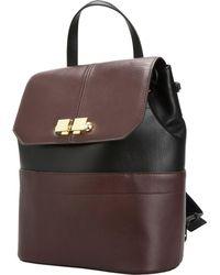 Carven Backpacks & Fanny Packs - Brown
