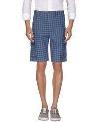 Quiksilver - Bermuda Shorts - Lyst