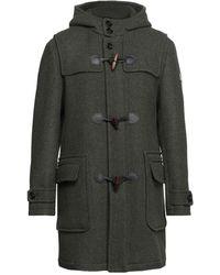 Schneiders Coat - Green