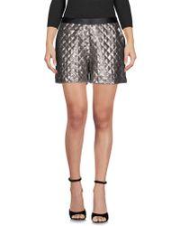 Karl Lagerfeld Shorts - Gray