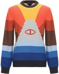 Poler Pullover - Orange