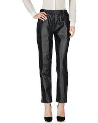 Oakwood - Casual Trousers - Lyst
