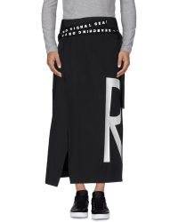 D by D - Casual Trouser - Lyst