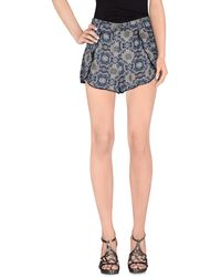 Red Soul - Shorts - Lyst