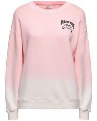 Sandro Sweatshirt - Pink