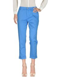 Paul by Paul Smith - Casual Trouser - Lyst