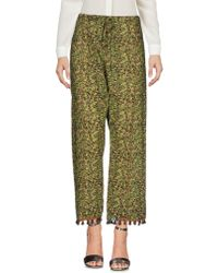 Dosa - Casual Trousers - Lyst