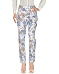 Club Voltaire - Casual Trouser - Lyst