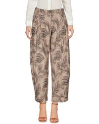 Bally - Casual Trousers - Lyst