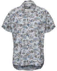 Tintoria Mattei 954 Shirt - Grey