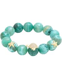 First People First Pulsera - Verde