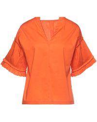 Suoli T-shirt - Orange