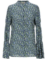 MICHAEL Michael Kors Shirt - Blue
