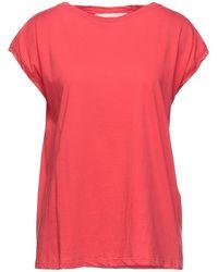 Jucca T-shirt - Pink