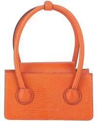 Marge Sherwood Handbag - Orange