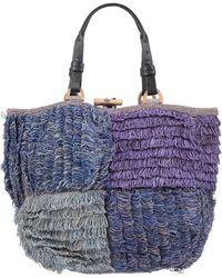 Jamin Puech Handtaschen - Lila