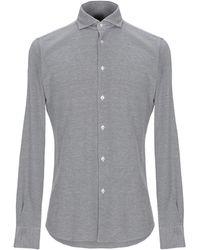 Xacus Camisa - Gris