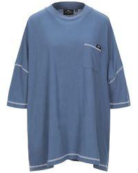 Lazy Oaf T-shirt - Blue