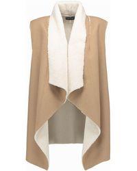 Splendid Overcoat - Natural
