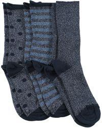 Altea Socks & Hosiery - Blue