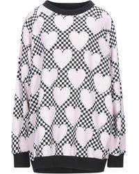 Love Moschino Sweatshirt - Pink