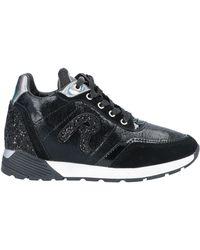 quality design 7a1cf 607ca Low Sneakers & Tennisschuhe - Schwarz