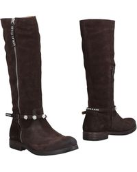 Replay - Boots - Lyst