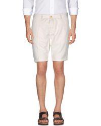 Gant Rugger - Bermuda Shorts - Lyst