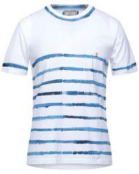 DNTWRRY T-shirt - Bianco